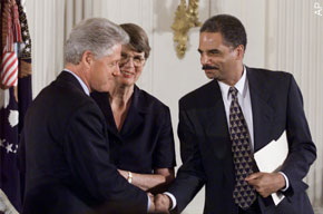 Who is Eric Himpton Holder, Jr « Kterrl's Video Favorites