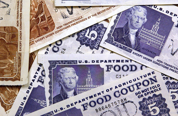How To Exchange Food Stamps For Cash