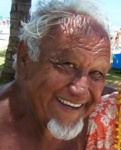King Curtis Iaukea American Professional Wrestler Died