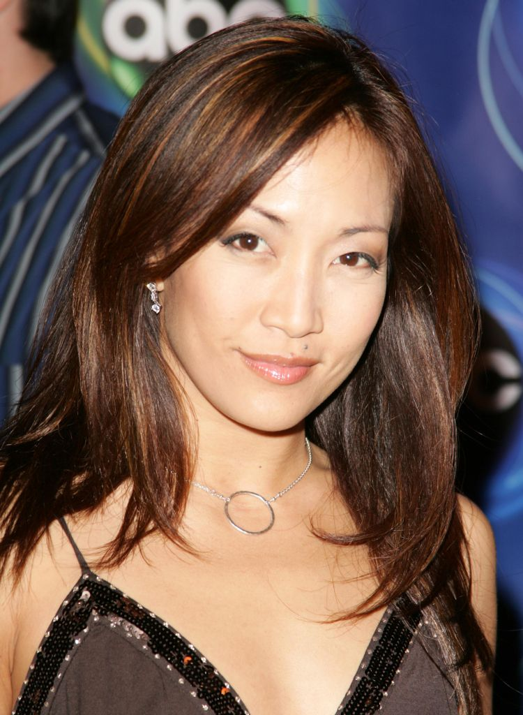 You Carrie ann inaba pole did