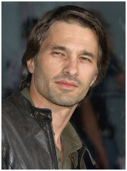 Olivier Martinez - Wallpaper Gallery