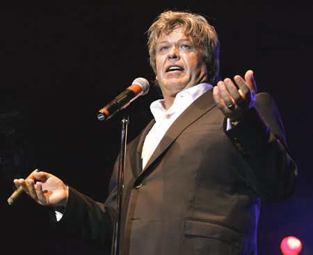 Ron White They Call Me Tater Salad 2004
