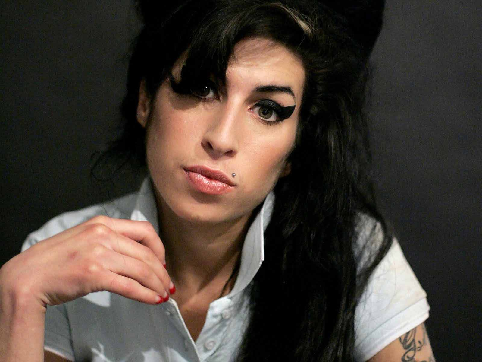 Did you know that Amy Winehouse & Janis Joplin both died ... Amy Winehouse Death
