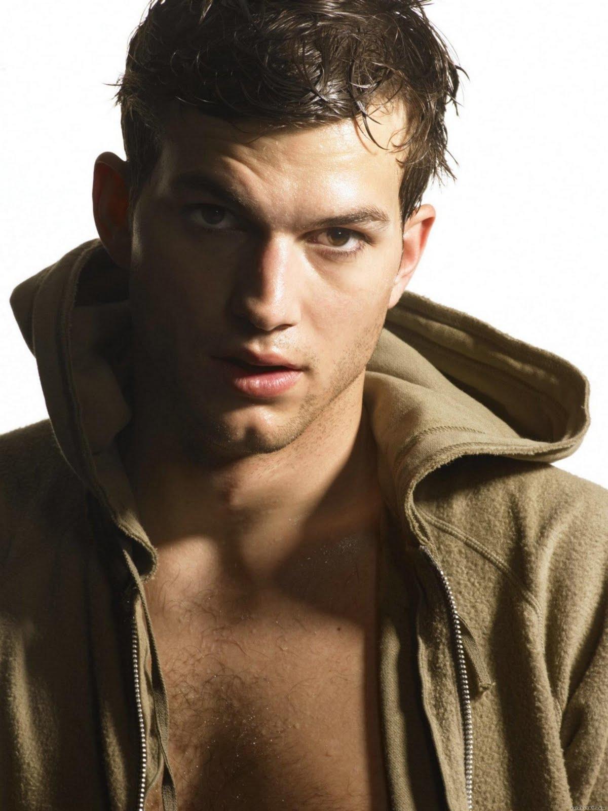 Who is Christopher Ashton Kutcher?   Kterrl's Favorites Ashton