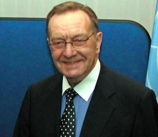 Harri Holkeri, Finnish politician, Prime Minister (1987–1991), | Kterrl's Favorites