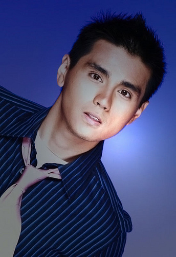 Filipino Actor Ramgen Revilla And Janelle Manahan Scandal Rumor ...