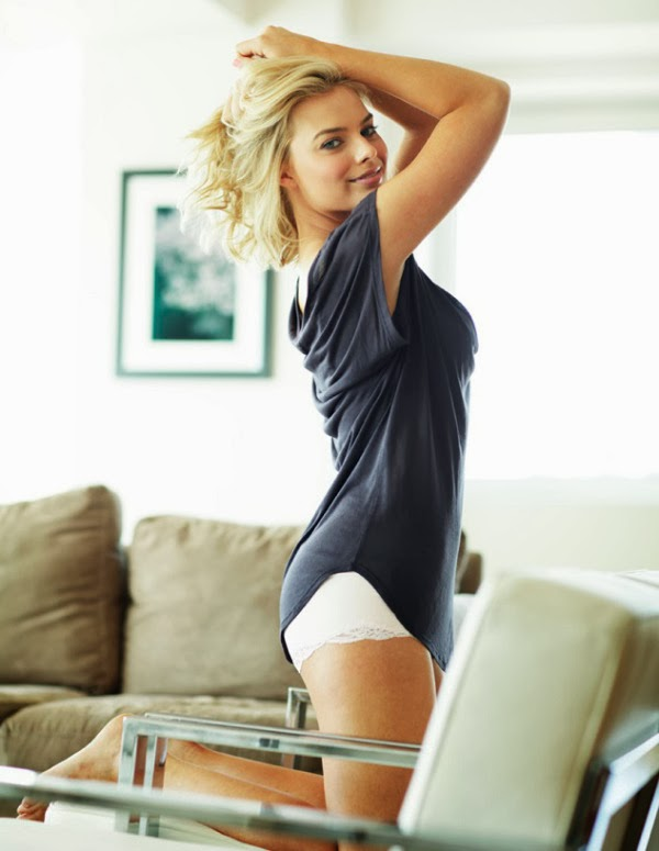 Margot Robbie Feet Who is margot elise robbie?