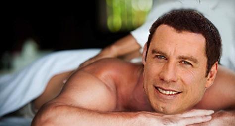 Gay male spa